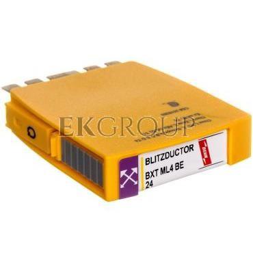 Ogranicznik przepięć na podst. BXT ML4 BE 24 920324-216390