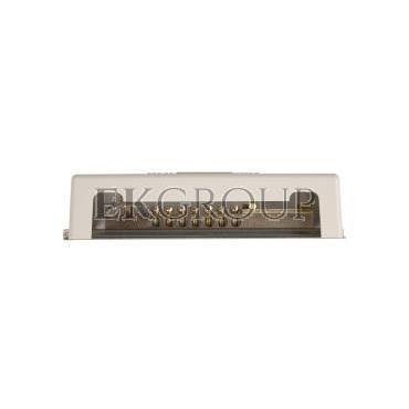 Szyna wyrównawcza 7x25mm2   1x płaskownik 1809/M 5015081-217653
