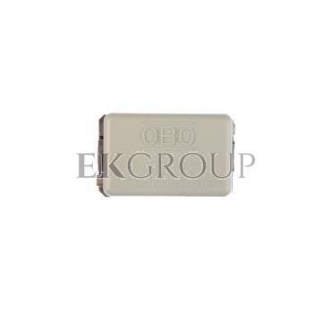 Szyna wyrównawcza 3x6mm2   2x16mm2 1809 BG 5015502-217655