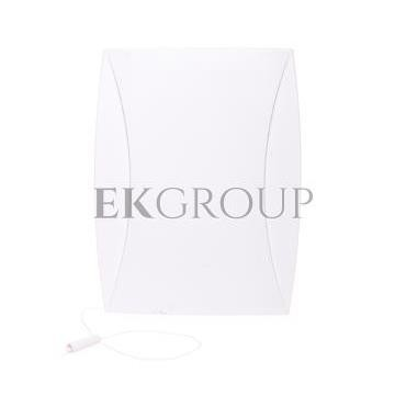 Gong dwutonowy BIM-BAM 230V biały GNS-921/N-BIA SUN10000121-215870