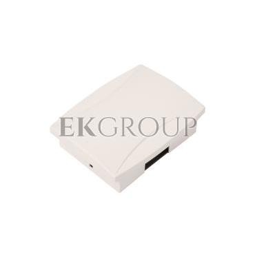 Gong dwutonowy BIM-BAM 230V biały GNS-921-BIA SUN10000118-215845