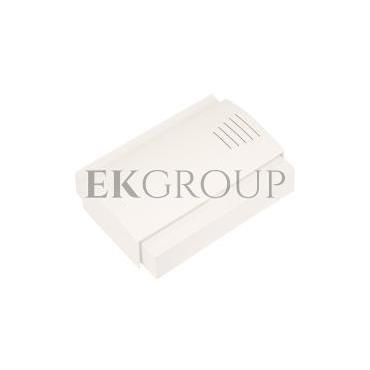 Gong LARGO 230V biały GNS-208-BIA SUN10000101-215853