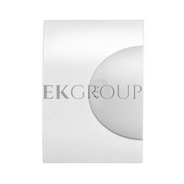 Dzwonek RECORDER 8-230V ecru DNU-210-ECR SUN10000094-215724