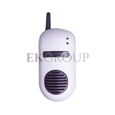 Dzwonek bezprzewodowy BULIK 230V DRS-982 SUN10000010-215864