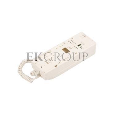 Domofon UNIFON 1131/1 biały-217938