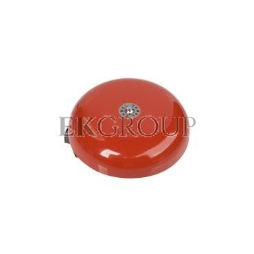 Dzwonek szkolno-alarmowy 230V duży DNS-212D SUN10000044-215674