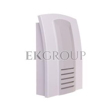 Dzwonek jednotonowy 8V ecru DNT-902/N-ECR SUN10000074-215727