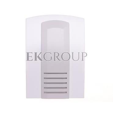 Dzwonek jednotonowy 8V ecru DNT-902/N-ECR SUN10000074-215728