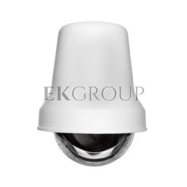 Dzwonek tradycyjny 24V biały DNT-206-BIA SUN10000054-215713