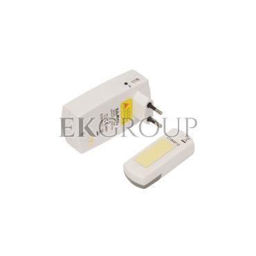 Dzwonek bezprzewodowy FOXTROT 230V zasięg 60m ST-925 SUN10000035-215575