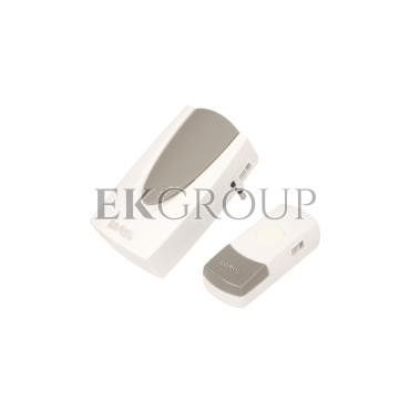 Dzwonek bezprzewodowy FOXTROT 230V zasięg 60m ST-925 SUN10000035-215576