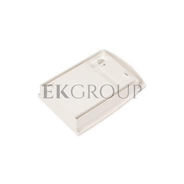 Dzwonek dwutonowy 230V biały DNS-911/N-BIA SUN10000069-215679