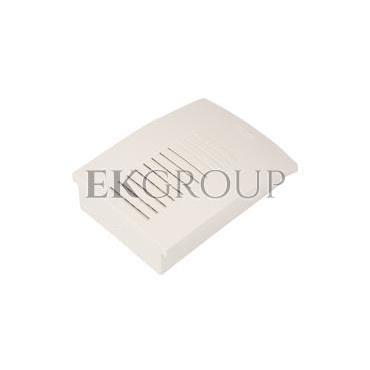 Dzwonek dwutonowy 230V biały DNS-911/N-BIA SUN10000069-215680