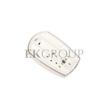 Dzwonek czaszowy 230V biały DNS-001/N-BIA SUN10000037-215681