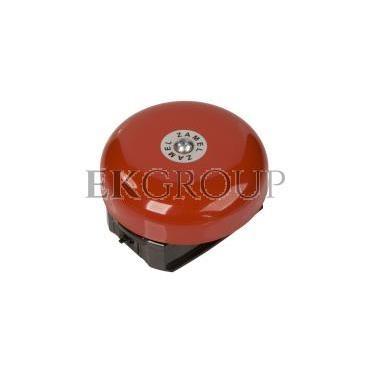 Dzwonek szkolno-alarmowy 230V mały DNS-212M SUN10000045-215684