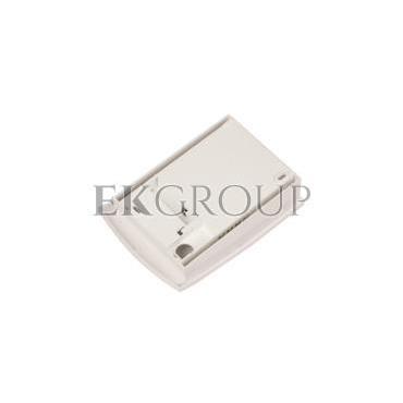 Dzwonek jednotonowy 230V ecrue DNS-902/N-ECR SUN10000065-215685