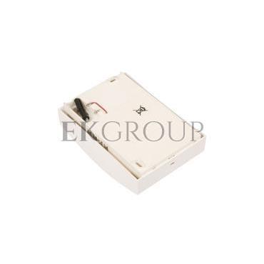 Dzwonek 16 melodii 8-230V ecrue DNU-912/N-ECR SUN10000087-215687