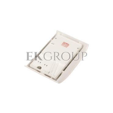 Dzwonek TRES 230V biały DNS-972/N-BIA SUN10000072-215689