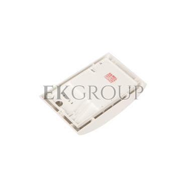 Dzwonek kompakt 230V biały DNS-002/N-BIA SUN10000039-215691