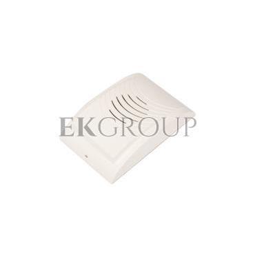 Dzwonek kompakt 230V biały DNS-002/N-BIA SUN10000039-215692