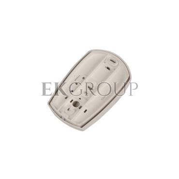 Dzwonek czaszowy 8V biały DNT-001/N-BIA SUN10000050-215693