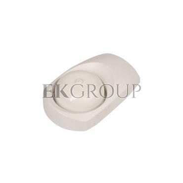 Dzwonek czaszowy 8V biały DNT-001/N-BIA SUN10000050-215694