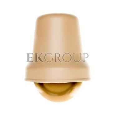 Dzwonek tradycyjny 230V beżowy DNS-206-BEZ SUN10000041-215715