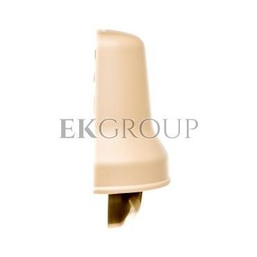 Dzwonek tradycyjny 230V beżowy DNS-206-BEZ SUN10000041-215716