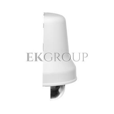 Dzwonek tradycyjny 8V biały DNT-206-BIA SUN10000056-215718