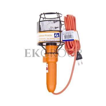 Oprawa przenośna 100W 230V PRACTIC 100 001123-204464