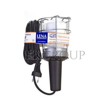 Oprawa przenośna 60W 230V CLASSIC 000058-204465
