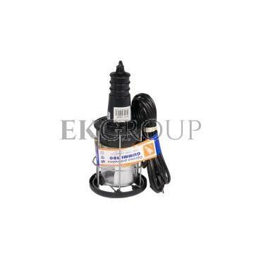Oprawa przenośna 100W GUMMI 100 IP20 kl.II 000089-204456