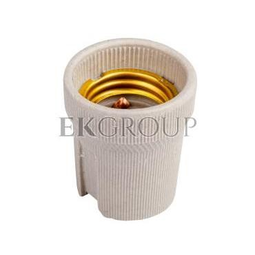 Oprawka E27 ceramiczna HLDR-E27 02160-200564