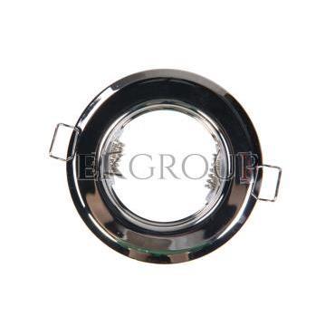 Oprawa punktowa 1x50W GU5,3 12V IP20 ARGUS CT-2114-C chrom 00301-204634