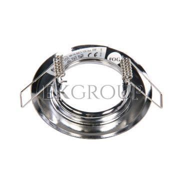 Oprawa punktowa 1x50W GU5,3 12V IP20 ARGUS CT-2114-C chrom 00301-204635