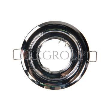 Oprawa punktowa 1x50W GU5,3 12V IP20 ARGUS CT-2115-C chrom 00305-204636