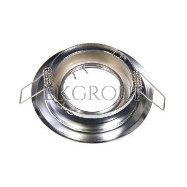 Oprawa punktowa 1x50W GU5,3 12V IP20 ARGUS CT-2115-C chrom 00305-204637