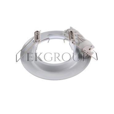 Oprawa punktowa 1x50W GU5,3 12V IP20 ARGUS CT-2114-W biała 00303-204640