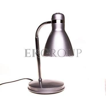 Oprawa biurkowa E14 40W 220-240V IIkl. ZARA HR-40-SR HR-40-SR-201329