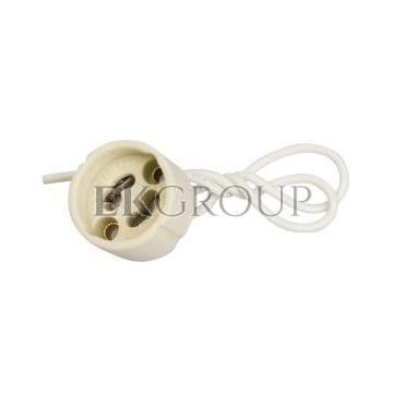 Oprawka GZ10 ceramiczna HLDR-GZ10 00402-200554
