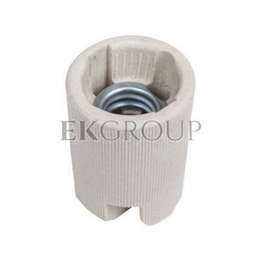 Oprawka E14 ceramiczna HLDR-E14 02170-200556