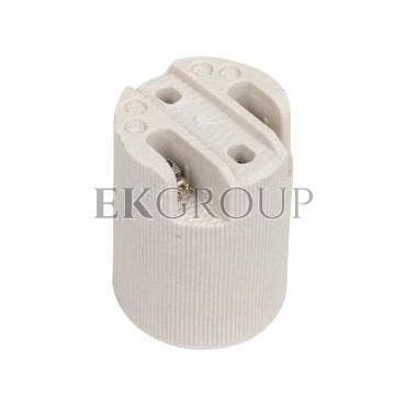 Oprawka E14 ceramiczna HLDR-E14 02170-200557