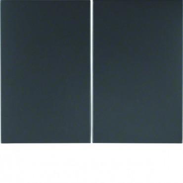 K.1 Klawisz świecznikowy antracyt mat lakierowany 14357006