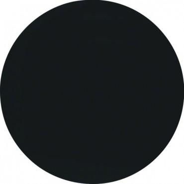 Berker R.1/R.3 Klawisz pojedynczy do łącznika czarny 16202045