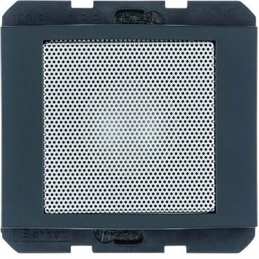Głośnik antracyt mat K.1 28827006