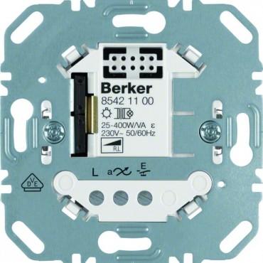 Ściemniacz przyciskowy 1-krotny biały 85421100