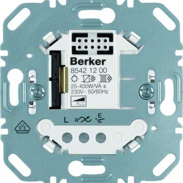 Ściemniacz przyciskowy pojedynczy mechanizm 85421200