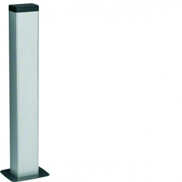 Minikolumna jednostronna DA200-80 650mm aluminium DAP80650ELN