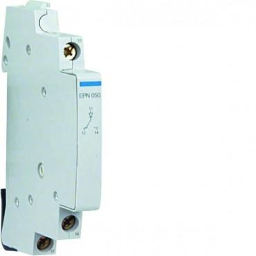 Moduł sterowania centralnego do przekaźników bistabilnych 24-230V AC / 12-110V DC EPN050