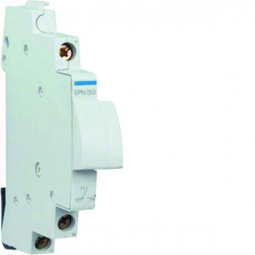 Moduł sterowania sygnałem ciągłym do przekaźników bistabilnych 24-230V AC EPN053